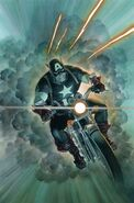 Captain America Vol 1 700 Ross Variant Textless