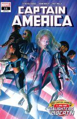 Captain America Vol 9 11