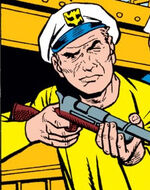 Captain Kane (Earth-616) from Tales to Astonish Vol 1 1 0001