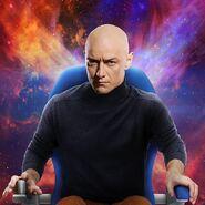 Charles Xavier (Earth-TRN414) from Dark Phoenix (film) Poster 001
