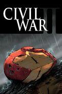 Civil War II Vol 1 8 Textless