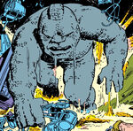 Colossus (Horusian) (Earth-616) from Incredible Hulk Vol 1 145 0001