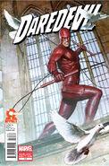Daredevil Vol 3 11 Granov Variant