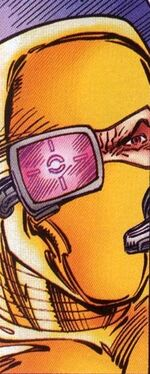 David (Earth-616) from Spider-Man Unlimited Vol 1 8 0001