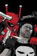 Deadpool vs. The Punisher Vol 1 3 Textless