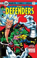Defenders Vol 1 38