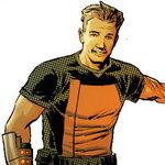 Dennis (Earth-616) from Thunderbolts Vol 1 154 0001
