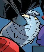 Destroyer (Tsum Tsum) (Earth-616) from Marvel Tsum Tsum Vol 1 4 0001