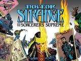 Doctor Strange and the Sorcerers Supreme Vol 1 3