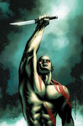 Drax the Destroyer Vol 1 4 Textless