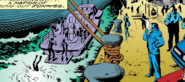 Drug Enforcement Administration (Earth-616) from Daredevil Annual Vol 1 10 001
