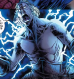 Electro (Earth-311) from Amazing Spider-Man Vol 4 1 0001
