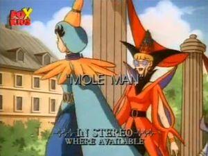Fantastic Four (1994 animated series) Season 1 11 Screenshot