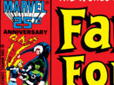 Fantastic Four Vol 1 300