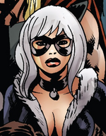Felicity Hardy (Earth-2149) from Marvel Zombies Dead Days Vol 1 1 001