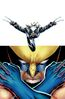 Generations Wolverine & All-New Wolverine Vol 1 1 Fried Pie Exclusive Variant Textless