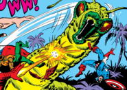 Giant Slugs from Avengers Vol 1 88 001