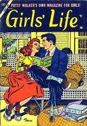 Girls' Life Vol 1 2