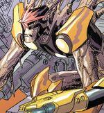 Groot (Earth-94241) from Infinity Gauntlet Vol 2 5 002