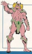 Horde (Earth-616) from Wolverine Weapon X Files Vol 1 1 0001