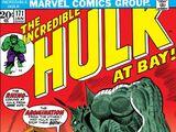 Incredible Hulk Vol 1 171