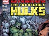 Incredible Hulks Vol 1 631