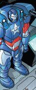 Iron Patriot Armor Model 4 from U.S.Avengers Vol 1 5 001