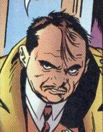 Jimmy (Mobster) (Earth-616) from Spider-Man Death and Destiny Vol 1 1 001
