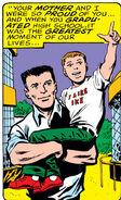 John Jonah Jameson, John Jonah Jameson III (Earth-616) from Amazing Spider-Man Vol 1 190