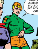 Jonathan Storm (Earth-616) from Strange Tales Vol 1 106