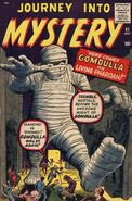 Journey into Mystery Vol 1 61