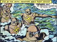 Kessler's Nazi Robots from Marvel Mystery Comics Vol 1 41 0001