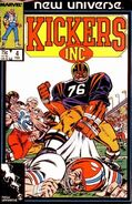 Kickers, Inc. Vol 1 4