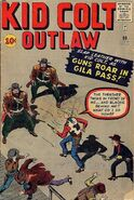 Kid Colt Outlaw Vol 1 99