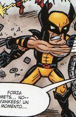 Logan whm