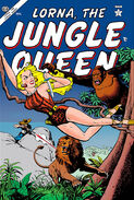 Lorna, the Jungle Queen Vol 1 4