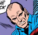 Marty (Driver) (Earth-616) from Amazing Spider-Man Vol 1 72 001