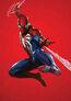 Marvel's Spider-Man City at War Vol 1 1 Granov Variant Textless