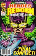 Marvel Heroes Reborn Vol 1 16