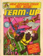 Marvel Team-Up (UK) Vol 1 2