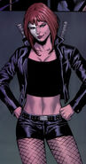 Mary Walker (Earth-616) from Shadowland Vol 1 3
