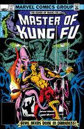 Master of Kung Fu 117