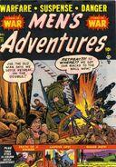 Men's Adventures Vol 1 11
