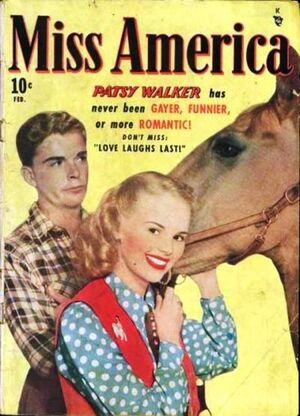 Miss America Magazine Vol 7 19