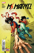 Ms. Marvel Vol 4 23