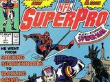 NFL Superpro Vol 1 1