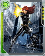 Natalia Romanova (Earth-616) from Marvel War of Heroes 022