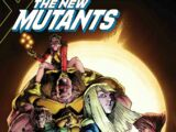 New Mutants (Earth-616)