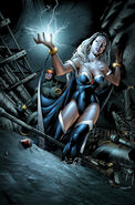 Ororo Munroe (Earth-616) from X-Men Worlds Apart Vol 1 1 001