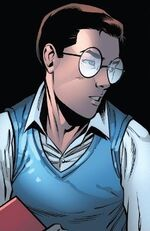 Peter Parker (Earth-3123) from Spider-Verse Vol 3 2 001